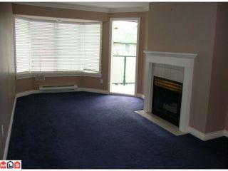 "Photo 5: 418 2962 TRETHEWEY Street in Abbotsford: Abbotsford West Condo for sale in ""CASCADE GREEN"" : MLS®# F1021466"