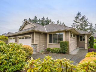 Photo 1: 101 4417 Amblewood Lane in : Na Uplands Row/Townhouse for sale (Nanaimo)  : MLS®# 874717