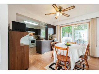 Photo 4: 62 Gosford Avenue in WINNIPEG: St Vital Residential for sale (South East Winnipeg)  : MLS®# 1219942