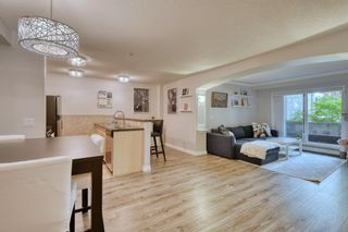 Photo 11: 102 881 15 Avenue SW in Calgary: Beltline Apartment for sale : MLS®# A1120735