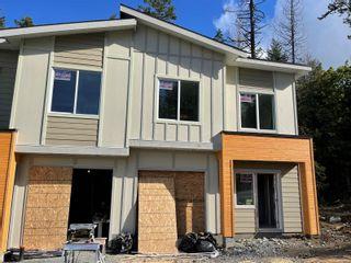 Photo 1: Proposed Strata Lot 2 Lone Oak Pl in : La Mill Hill Half Duplex for sale (Langford)  : MLS®# 888304