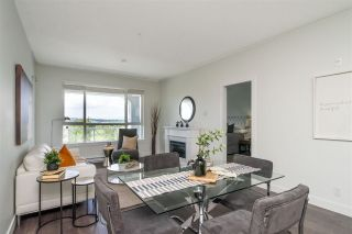 """Photo 9: 410 16380 64 Avenue in Surrey: Cloverdale BC Condo for sale in """"The Ridge at Bose Farms"""" (Cloverdale)  : MLS®# R2573583"""