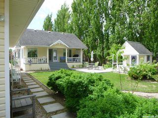 Photo 3: 1106 109th Avenue East in Tisdale: Residential for sale : MLS®# SK811410