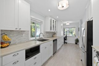 """Photo 7: 221 16233 82 Avenue in Surrey: Fleetwood Tynehead Townhouse for sale in """"The Orchards"""" : MLS®# R2593333"""