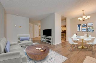 Photo 6: 101 11807 101 Street in Edmonton: Zone 08 Condo for sale : MLS®# E4236415