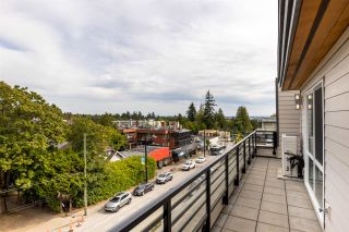 """Photo 18: PH3 5555 DUNBAR Street in Vancouver: Dunbar Condo for sale in """"Fifty-Five 55 Dunbar"""" (Vancouver West)  : MLS®# R2516441"""
