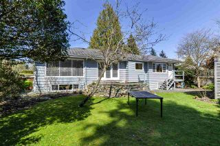 """Photo 19: 4852 QUEENSLAND Road in Vancouver: University VW House for sale in """"Little Australia"""" (Vancouver West)  : MLS®# R2256757"""