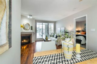 """Photo 8: 206 2339 SHAUGHNESSY Street in Port Coquitlam: Central Pt Coquitlam Condo for sale in """"SHAUGHNESSY COURT"""" : MLS®# R2430185"""