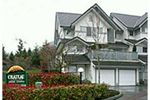 Property Photo: 1 2382 PARKWAY BLVD in Coquitlam