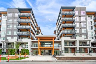"""Photo 1: 403 128 E 8TH Street in North Vancouver: Central Lonsdale Condo for sale in """"CREST"""" : MLS®# R2611340"""