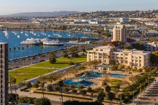 Photo 21: DOWNTOWN Condo for sale : 3 bedrooms : 1205 Pacific Hwy #2102 in San Diego