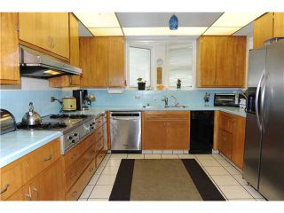 Photo 15: HILLCREST House for sale : 6 bedrooms : 1212 Upas St in San Diego