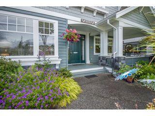 "Photo 2: 12258 AGAR Street in Surrey: Crescent Bch Ocean Pk. House for sale in ""Crescent Beach"" (South Surrey White Rock)  : MLS®# R2083653"