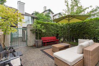 Photo 16: 101 248 E 18TH AVENUE in Vancouver: Main Townhouse for sale (Vancouver East)  : MLS®# R2491770