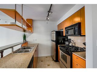 """Photo 13: 1106 1495 RICHARDS Street in Vancouver: Yaletown Condo for sale in """"AZURA II"""" (Vancouver West)  : MLS®# V1068799"""