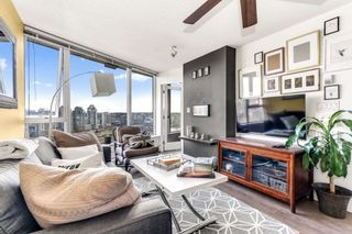 "Photo 1: 2509 688 ABBOTT Street in Vancouver: Downtown VW Condo for sale in ""Firenze II"" (Vancouver West)  : MLS®# R2536483"
