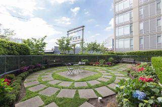 Photo 19: 704 2055 YUKON STREET in Vancouver: False Creek Condo for sale (Vancouver West)  : MLS®# R2286934