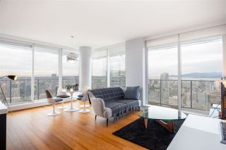 Photo 3: 4802 777 RICHARDS Street in Vancouver: Downtown VW Condo for sale (Vancouver West)  : MLS®# R2592214