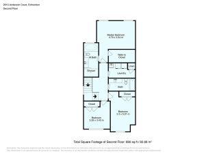 Photo 29: ANDERSON CO SW in Edmonton: Zone 56 House Half Duplex for sale : MLS®# E4161425