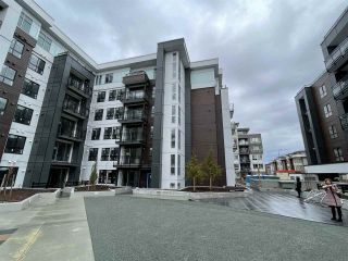 "Photo 3: 316 20838 78B Avenue in Langley: Willoughby Heights Condo for sale in ""HUDSON & SINGER"" : MLS®# R2558982"
