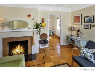 Photo 3: 1905 Lee Ave in VICTORIA: Vi Jubilee House for sale (Victoria)  : MLS®# 742977
