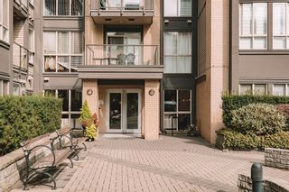 """Photo 26: 407 225 FRANCIS Way in New Westminster: Fraserview NW Condo for sale in """"THE WHITTAKER"""" : MLS®# R2621652"""