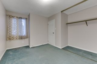 Photo 25: 33 AMBERLY Court in Edmonton: Zone 02 Townhouse for sale : MLS®# E4247995