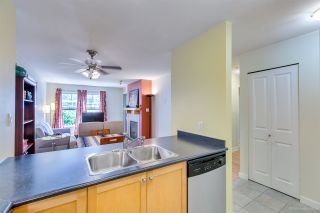 Photo 8: 208 38 SEVENTH AVENUE in New Westminster: GlenBrooke North Condo for sale : MLS®# R2383369
