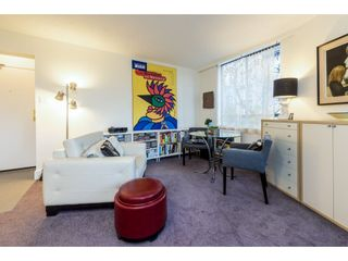 """Photo 1: 203 1108 NICOLA Street in Vancouver: West End VW Condo for sale in """"The Cartwel"""" (Vancouver West)  : MLS®# R2336487"""