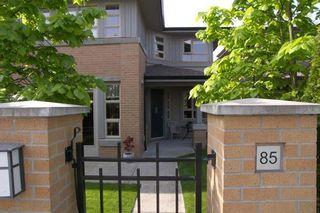 Photo 2: 85 6300 Birch Street in Springbrook Estates: Home for sale : MLS®# V647370