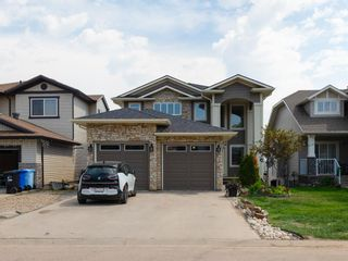 Main Photo: 143 Killdeer Way: Fort McMurray Detached for sale : MLS®# A1125691