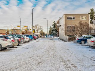 Photo 28: 101 6919 Elbow Drive SW in Calgary: Kelvin Grove Apartment for sale : MLS®# A1052867