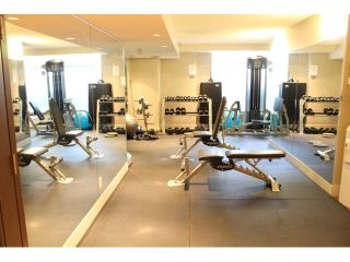 Photo 11: # 512 1133 HOMER ST in Vancouver: Yaletown Condo for sale (Vancouver West)  : MLS®# V1048978