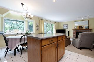 Photo 9: 999 CANYON Boulevard in North Vancouver: Canyon Heights NV House for sale : MLS®# R2297084