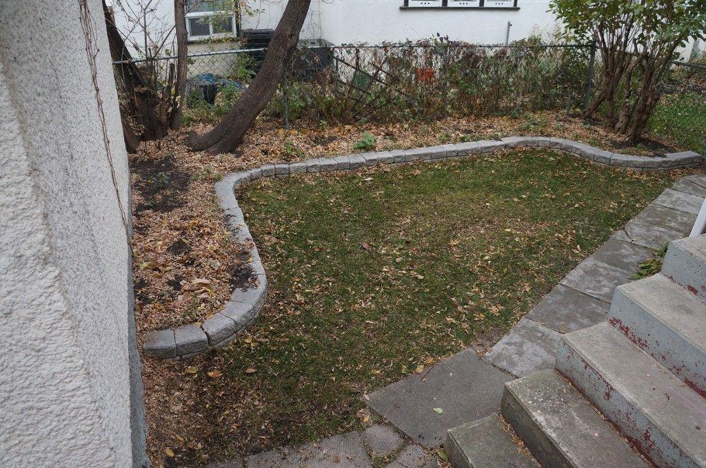 Photo 55: Photos: 224 Lipton Street in winnipeg: Wolseley Single Family Detached for sale (West Winnipeg)  : MLS®# 1407760
