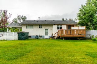 Photo 26: 866 FAULKNER Crescent in Prince George: Foothills House for sale (PG City West (Zone 71))  : MLS®# R2604064