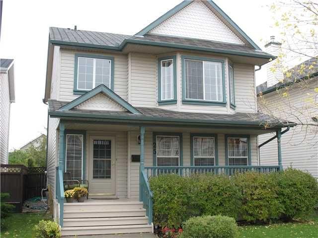 Main Photo:  in CALGARY: McKenzie Towne House for sale (Calgary)  : MLS®# C3496032
