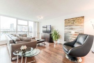"""Photo 12: 905 125 MILROSS Avenue in Vancouver: Mount Pleasant VE Condo for sale in """"CREEKSIDE"""" (Vancouver East)  : MLS®# R2218297"""