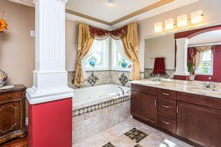Photo 28: 1815 90A Street in Edmonton: Zone 53 House for sale : MLS®# E4234300