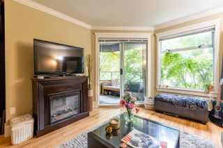 Photo 5: 214 925 W 10TH Avenue in Vancouver: Fairview VW Condo for sale (Vancouver West)  : MLS®# R2575441
