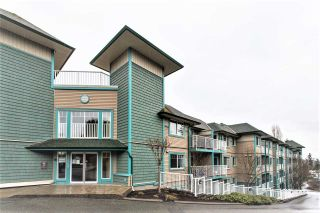 """Photo 28: 416 33960 OLD YALE Road in Abbotsford: Central Abbotsford Condo for sale in """"Old Yale Heights"""" : MLS®# R2541102"""
