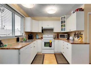 Photo 11: 1399 BERKLEY Drive NW in Calgary: Beddington Heights House for sale