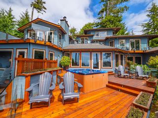 Photo 3: 460 Marine Dr in : PA Ucluelet House for sale (Port Alberni)  : MLS®# 878256