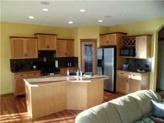 Photo 6: 18 CRANWELL Manor SE in CALGARY: Cranston Residential Detached Single Family for sale (Calgary)  : MLS®# C3524445