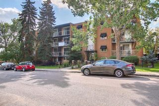 Photo 4: 406 501 57 Avenue SW in Calgary: Windsor Park Apartment for sale : MLS®# A1142596