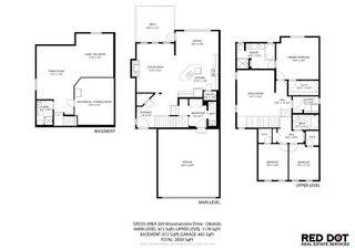 Photo 35: 269 Mountainview Drive: Okotoks Detached for sale : MLS®# A1091716