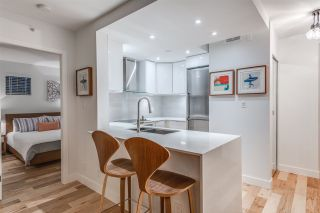 """Photo 11: 1606 1003 PACIFIC Street in Vancouver: West End VW Condo for sale in """"Seastar"""" (Vancouver West)  : MLS®# R2269056"""