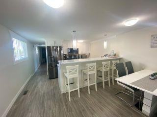"Photo 4: 86 9207 82 Street in Fort St. John: Fort St. John - City SE Manufactured Home for sale in ""SOUTHRIDGE MOBILE HOME PARK"" (Fort St. John (Zone 60))  : MLS®# R2480980"