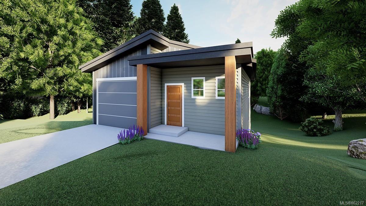Main Photo: 135 1051 Shawnigan Lake Rd in : ML Shawnigan House for sale (Malahat & Area)  : MLS®# 862217