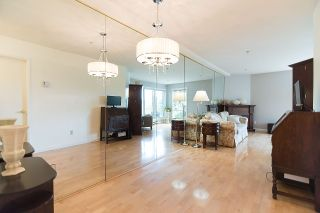 """Photo 12: 219 1236 W 8TH Avenue in Vancouver: Fairview VW Condo for sale in """"GALLERIA II"""" (Vancouver West)  : MLS®# R2186424"""